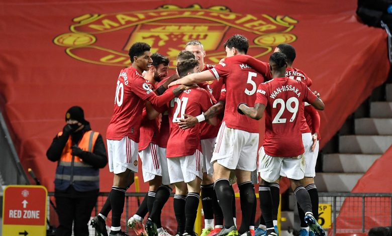 Premier League: Manchester United Back in Second Place