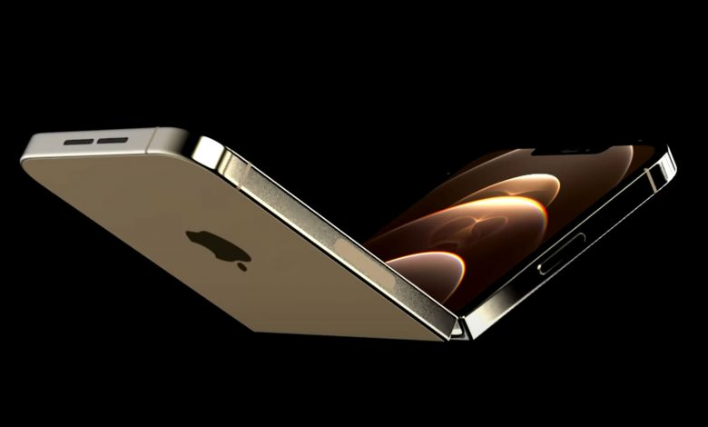 """Leaks for """"foldable"""" iPhone Apple may launch soon"""
