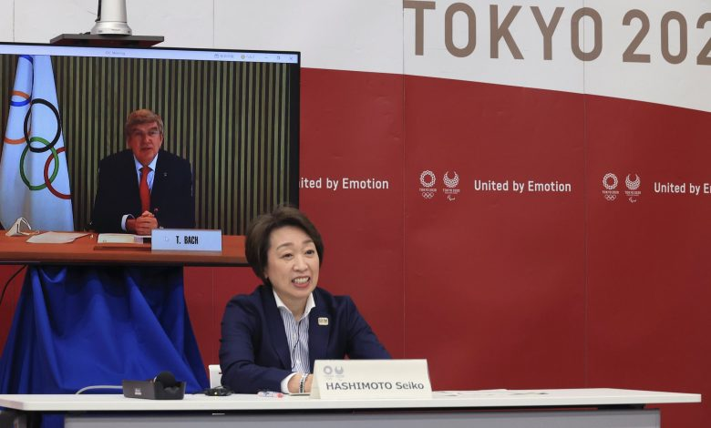 Fans Banned from Tokyo Olympics over COVID-19 Fears