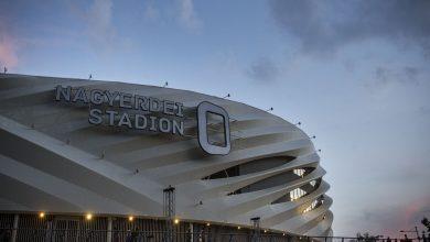Nagyerdei Stadion to host Qatar's games