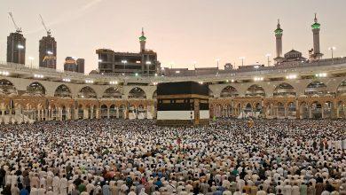 Saudi Arabia: Pilgrims Must Be Vaccinated to Perform this Year's Hajj