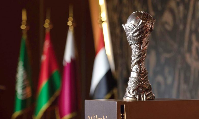 Hosting of the 25th Gulf Cup Will Be Sorted Within a Month