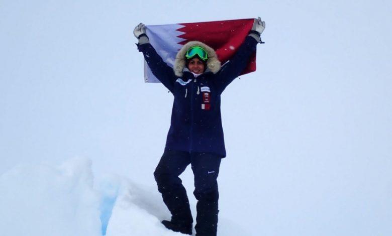 Sheikha Asma Aims to Become First Qatari Woman to Climb Mount Everest