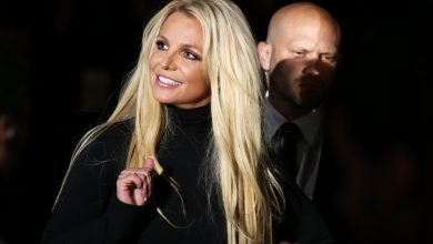 Britney Spears bids again to permanently get dad out of her personal affairs