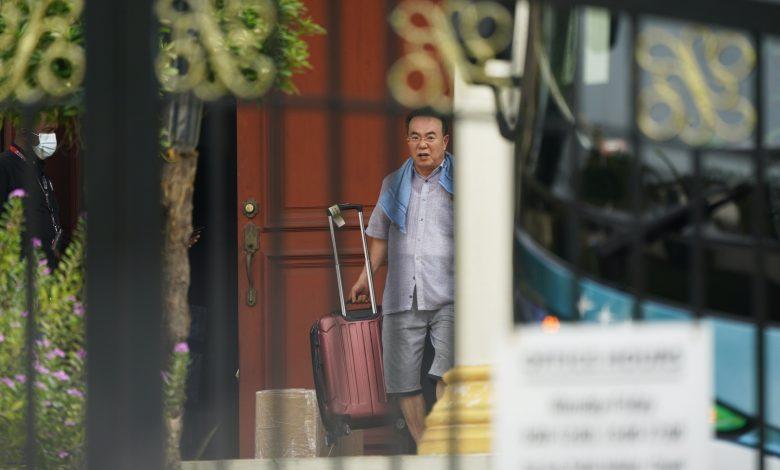 Malaysia Expels All North Korean Diplomats
