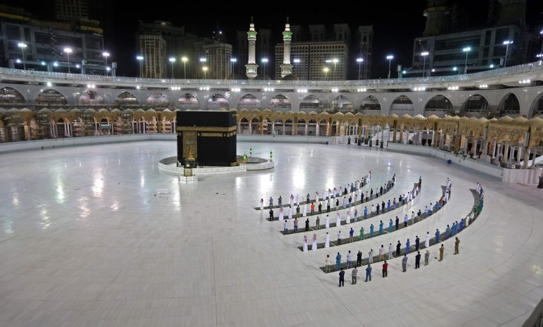 Hajj 2021: New Requirements for Resident and Foreign Pilgrims and Staff