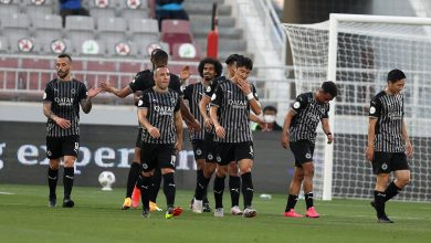 Amir Cup: Al Sadd Book Semifinal Spot with 5-0 Win over Al Gharafa