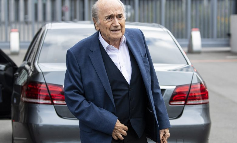 FIFA Extends the Ban on Former President Sepp Blatter