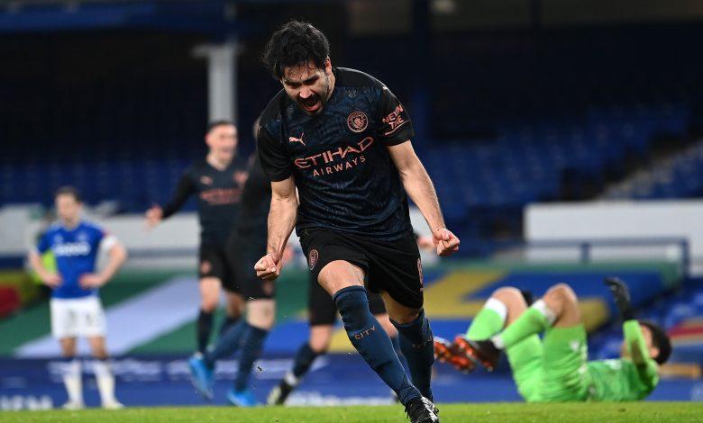 Manchester City reach FA Cup semis