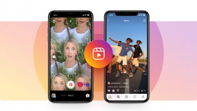 "Is Instagram stealing the spotlight from TikTok with its new ""Reels""?"