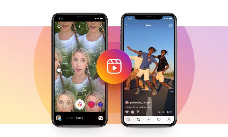 """Is Instagram stealing the spotlight from TikTok with its new """"Reels""""?"""
