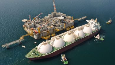 Qatargas Delivers LNG Cargo to Indias Ennore Terminal