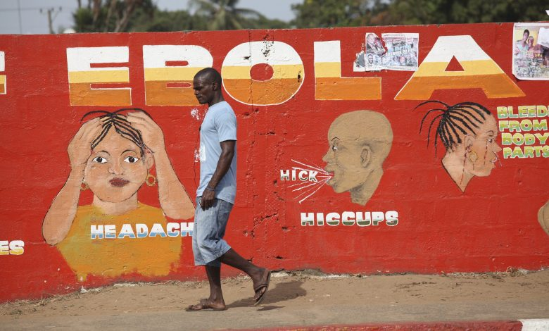 WHO Warns of Ebola Spread in Guinea Neighboring Countries