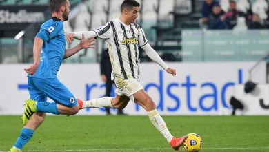 Serie A Champions Juventus Beat Spezia 3-0