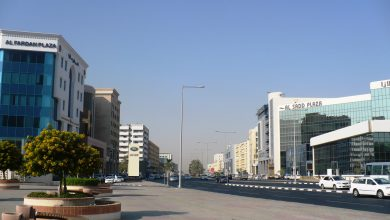 Ashghal: Opening of Al Sadd Street main carriageway