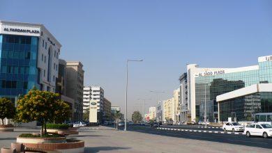 Ashghal: Opening of Al Sadd Street main carriageway