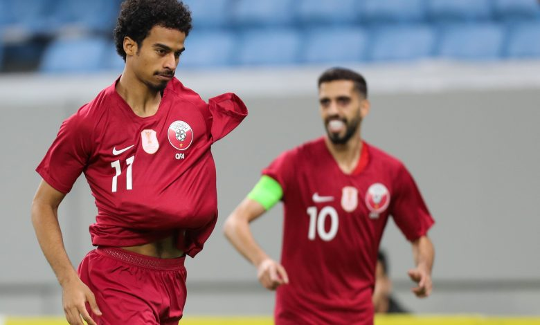 Qatar to Take on Luxembourg in European Qualifiers