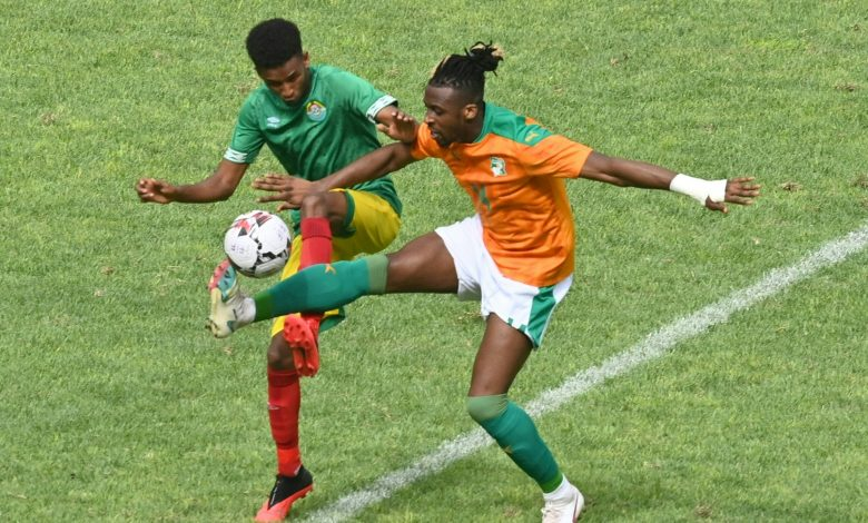 Mauritania and Ethiopia Qualify to African Cup of Nations