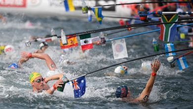 Qatar to Host Opening Round of Marathon Swim World Series 2021