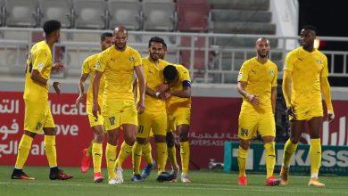 Al Gharafa Beat Al Khor in QNB Stars League