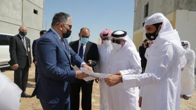 Minister Inspects Construction Works of Public Bus Infrastructure Projects