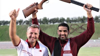 Qatari Shooters to Participate in Trap Event of World Cup Shotgun