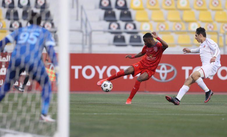 Al Duhail Qualify for Amir Cup Semi-Finals
