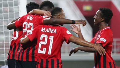 Al Rayyan Advance to Amir Cup Semi-Finals