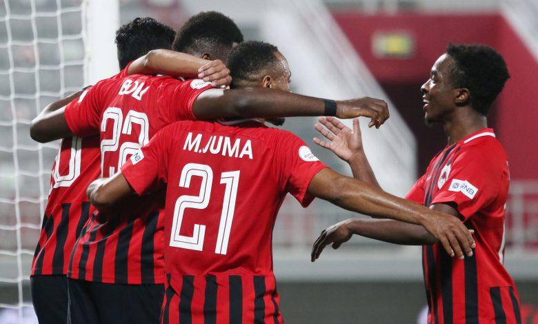 Al Rayyan Advance to Amir Cup Semi-Finals