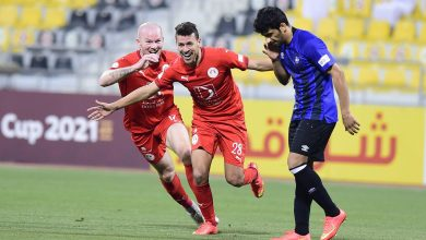 Amir Cup: Al Arabi Beat Al Sailiya 4-1 to Reach Semifinal