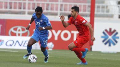 Al Duhail Defeat Al Kharaitiyat in QNB Stars League