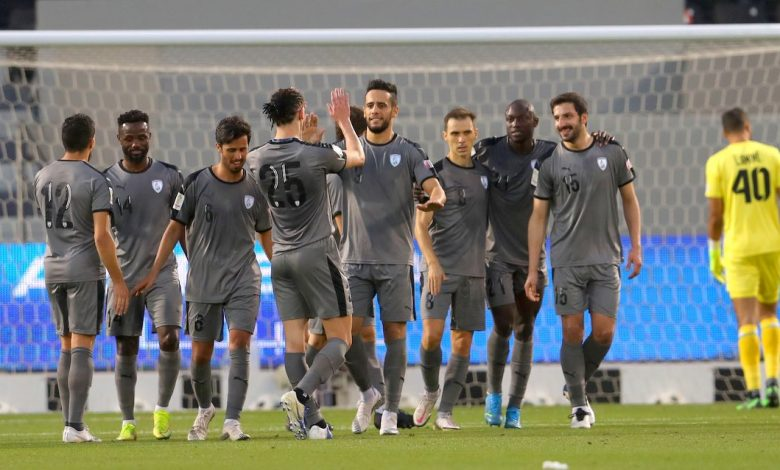 QFA Disciplinary Committee Determines Al Wakrah as Losers to Al Sailiya