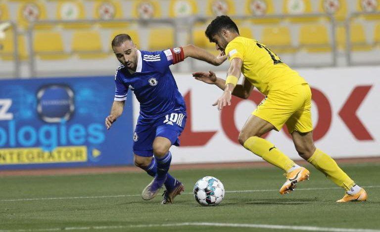 QNB Stars League Week: Qatar SC Beat Al Khor 2-1