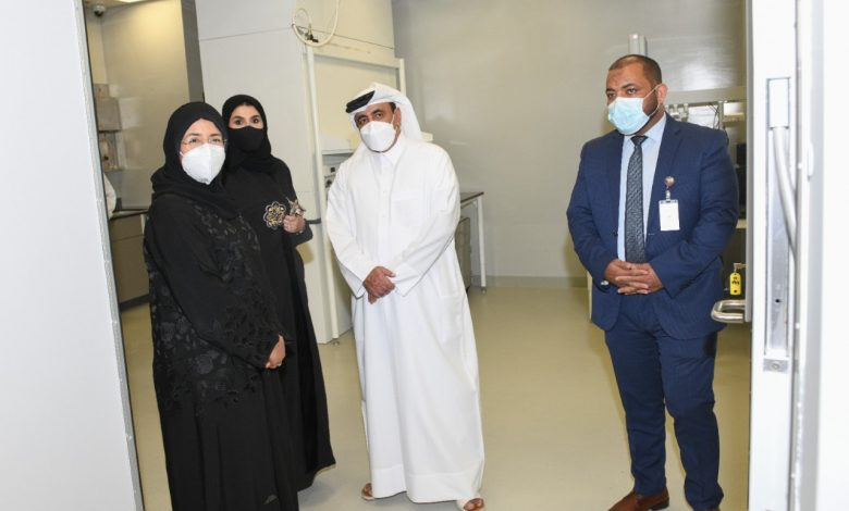 Food Safety Lab Inaugurated at Hamad Port