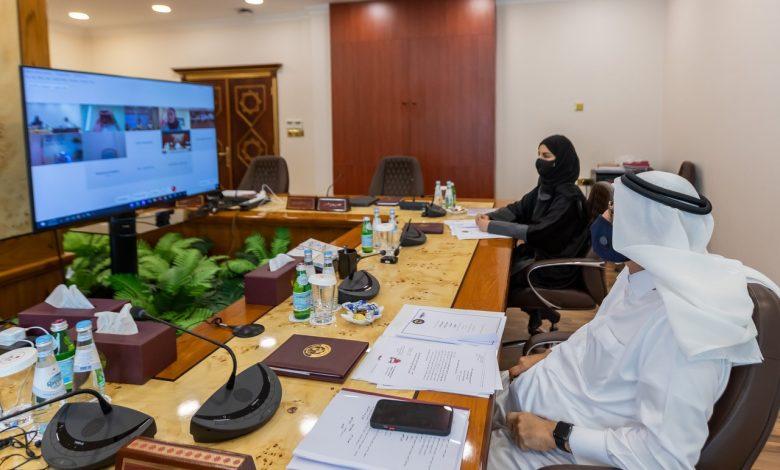 Shura Council Participates in GCC-EU Parliamentary Committee Meeting