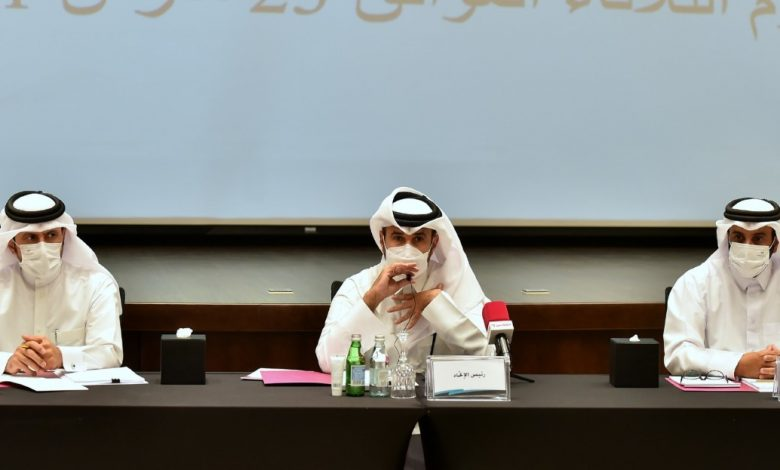 Dr. Al Kuwari Says Preparations Ongoing for Holding Tokyo Olympics in the Summer