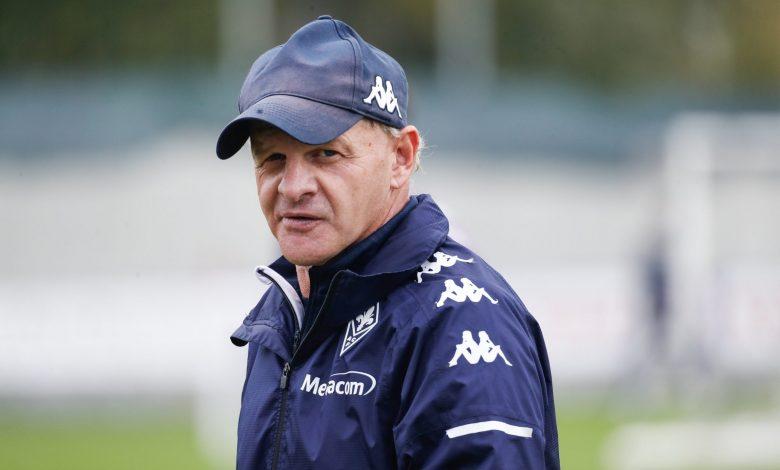 Fiorentina Appoint Giuseppe Ichaini again as Head Coach