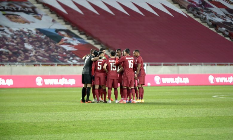 Qatar Start European Qualifiers with Win against Luxembourg