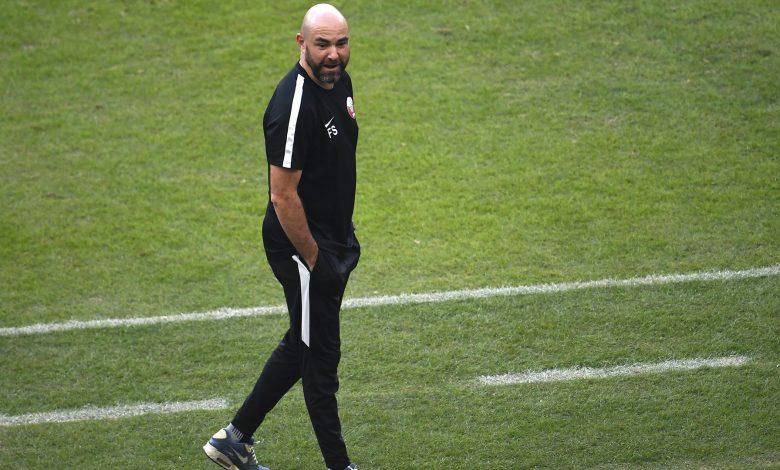 Felix Sanchez: Qatar Ready to Face Azerbaijan