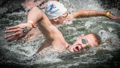 QSA Continues Preparations for Marathon Swim World Series