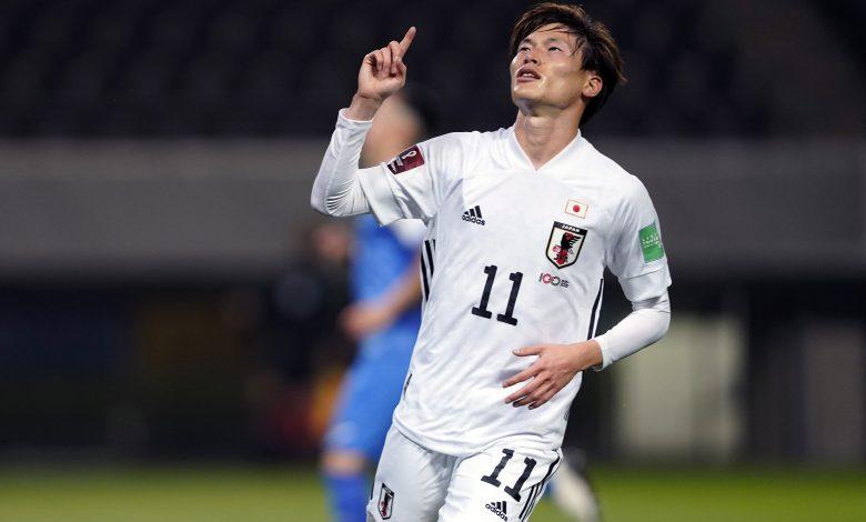 Asian Qualifiers: Japan Sweep Mongolia 14-0