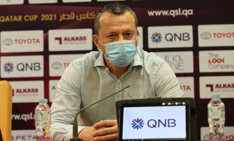 Al-Gharafa to Face Al-Wakrah Ahead of ACL Clash