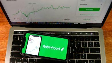 Robin Hood prepares to IPO