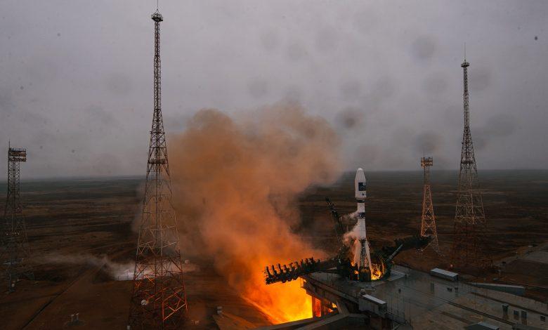 Tunisia Launches First Satellite