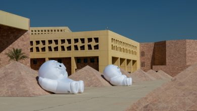 QF brings sustainability to life as The Anooki come to Education City