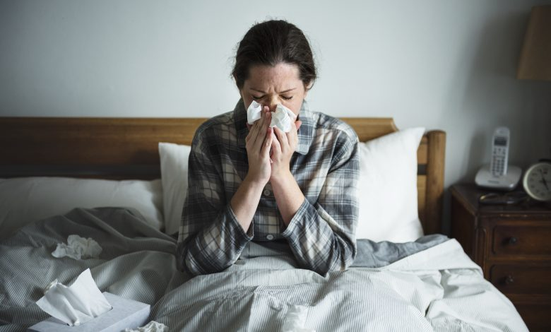 Study: How Can The Common Cold Boot Out Covid-19?