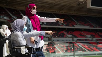 SC Highlights Efforts to Ensure Accessible World Cup for Fans with Disabilities