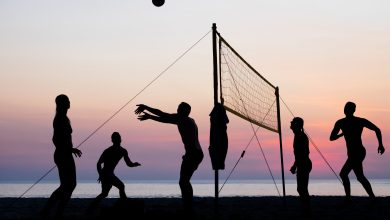Katara Beach Volleyball Cup 2021 Kicks Off Today