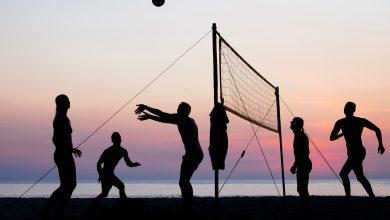 Katara Beach Volleyball Cup 2021 Kicks Off Today
