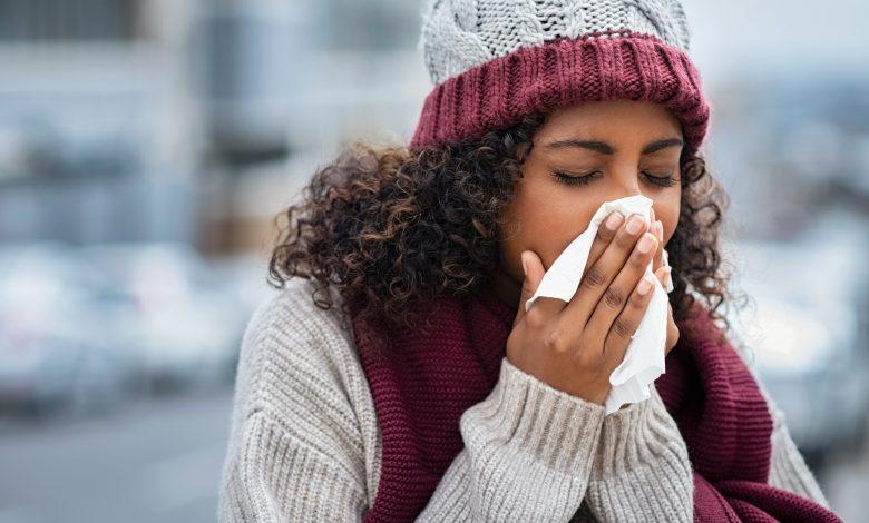 Model to Predict Severity of Allergy Season